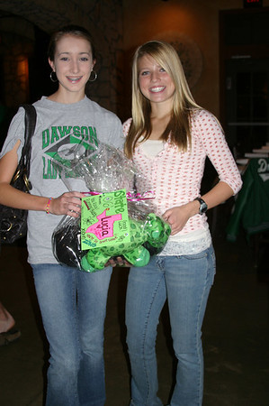2006 - State Bound Pasta Party