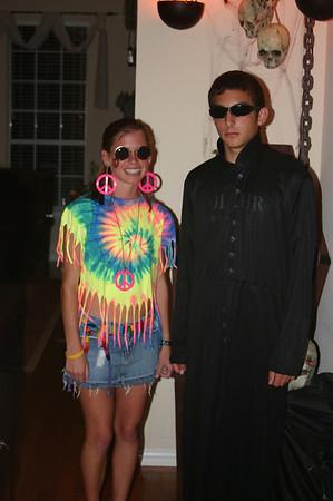 2007 Halloween at Joe's