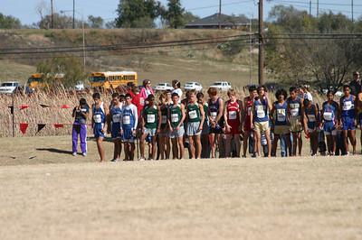 2008 Regionals - Boys