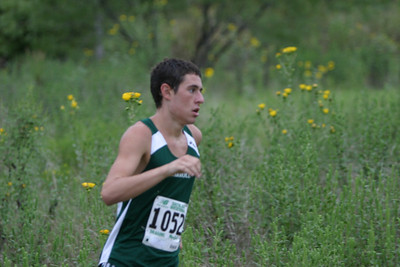 2008 Southlake Invitational - Boys