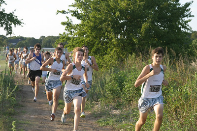 2008 Time Trial