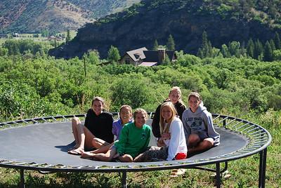 2010 Camp Colorado