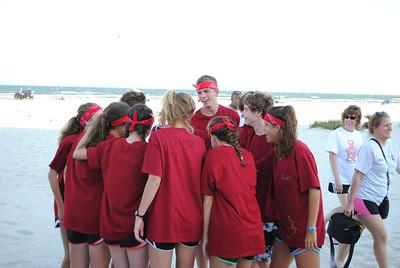 2011 - Corpus Beach Olympics