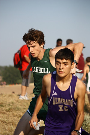 2011 Greenhill Relays