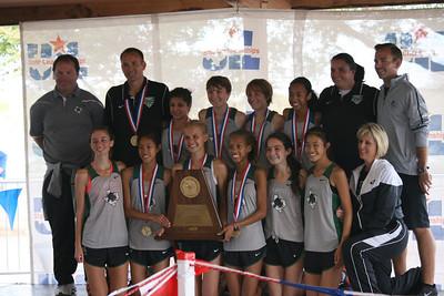 2013 State Championships