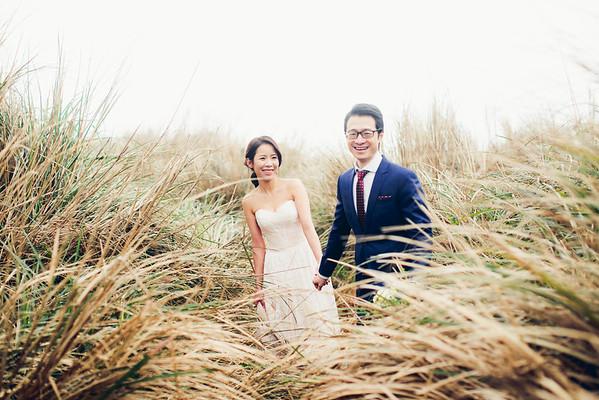 Pre-Wedding _ 婚紗