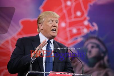 Donald Trump CPAC 2015