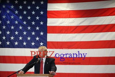 Donald Trump Reagan Lincoln Dinner 5-15-15