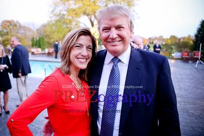 Donald Trump for Steve King 2014