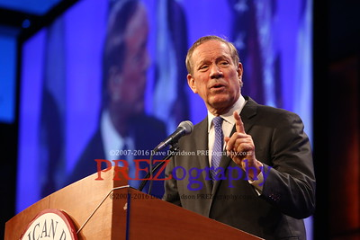 George Pataki  Iowa Lincoln Dinner 5-16-15