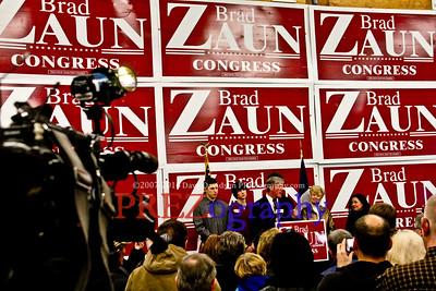 Brad Zaun Announces 2014 Run