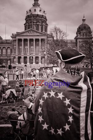 Iowa State Politics