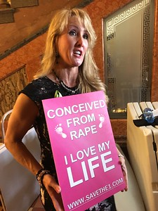 Iowa Pro Life vs Pink 2-27-17