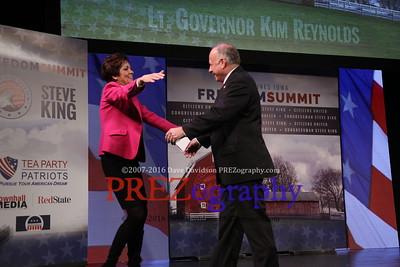 Kim Reynolds IA Freedom 2015