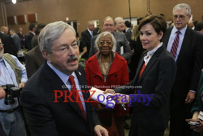 Terry Branstad Governor Record Breaker