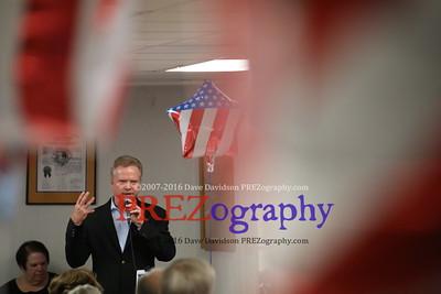 Jim Webb Flag Day 6-14-15