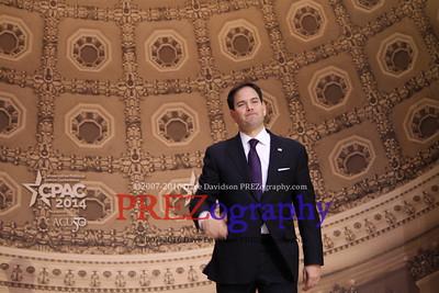 Marco Rubio CPAC 2014