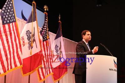 Marco Rubio Freedom Coalition 4-25-15