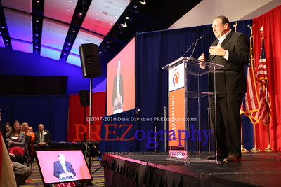 Mike Huckabee American Renewal Project 11-6-15