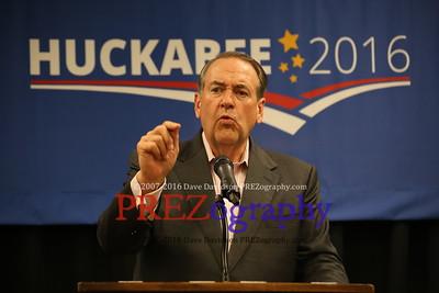 Mike Huckabee Marion County GOP 6-25-15