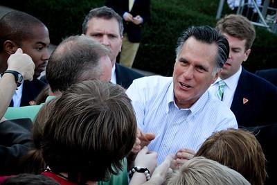 Mitt Romney Peoria IL