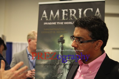 Dinesh D'souza CPAC 2014
