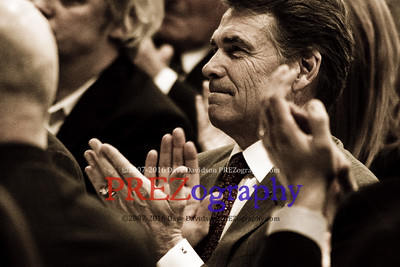 Rick Perry Faith Freedom