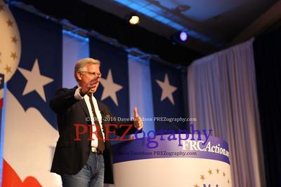 Glen Beck Value Voters 2014