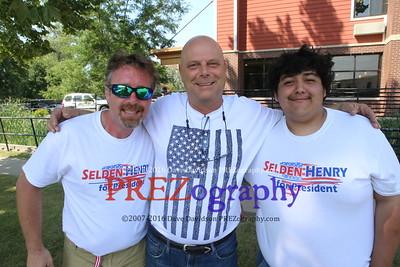 Seldon Henry Iowa State Fair