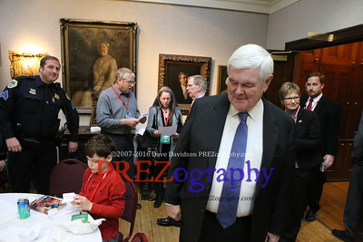 Newt Gingrich IA Freedom 2015