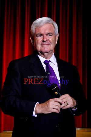 Newt Gingrich PLS
