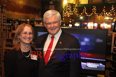 Newt at Lucianos