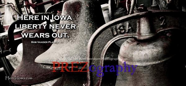 Here In Iowa
