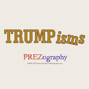 Trumpisms