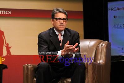 Rick Perry FLS 2015 7-18-15