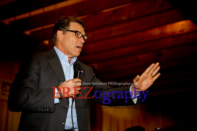 Rick Perry Story County Iowa 2014
