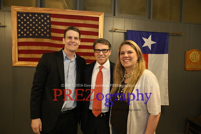 Rick Perry Winterset Northside Cafe 5-20-15