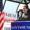 Rick Santorum - Best Vest Photos :