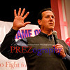 Rick Santorum Spartanburg and Jan 18 :