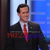 Rick Santorum at Drake Debate :