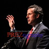 Rick Santorum at Reagan Dinner :