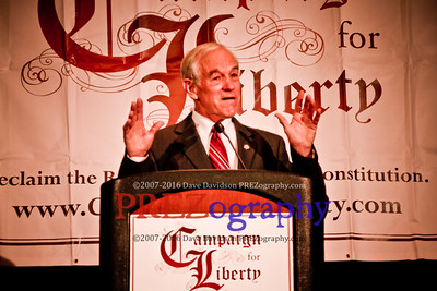 Ron Paul Campaign For Liberty