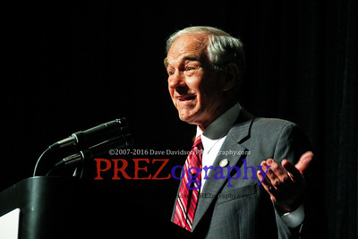 Ron Paul Iowa Republican State Convention 2010
