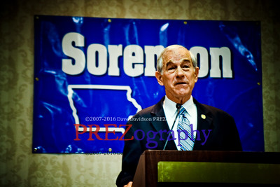 Ron Paul Liberty Morning