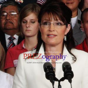 Sarah Palin Sept 18 2008