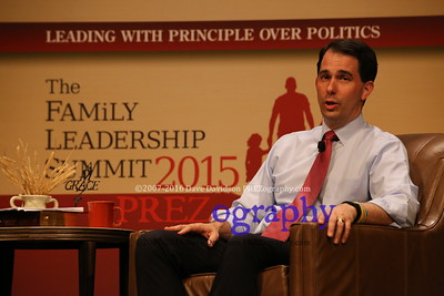 Scott Walker FLS 2015 7-18-15
