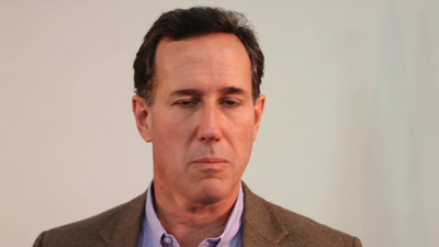 Rick Santorum Video
