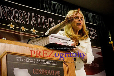 Steve Kings Conservative Principles Conference