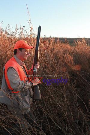 Ted Cruz Halloween Pheasant Hunting 10-31-15
