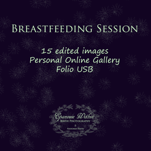 Breastfeeding Session